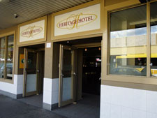 Heritage Hotel Penrith - Accommodation Fremantle