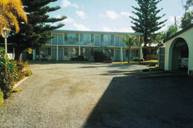Troubridge Hotel - Accommodation Fremantle