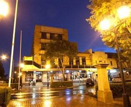 Amaroo Hotel - Accommodation Fremantle