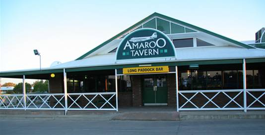 Amaroo Tavern - Accommodation Fremantle