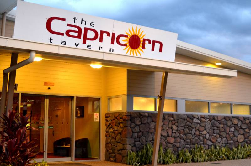 Capricorn Tavern - Accommodation Fremantle