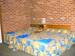 Bohle Barn Hotel Motel - Accommodation Fremantle
