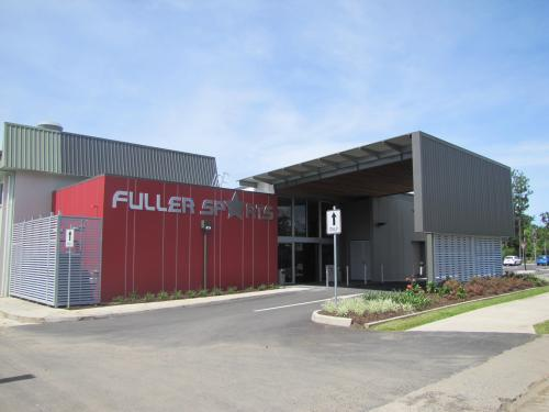 Fuller Sports Club - Accommodation Fremantle