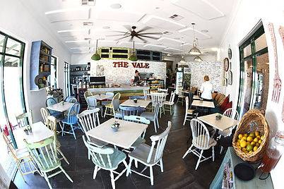 The Vale Cafe - Accommodation Fremantle