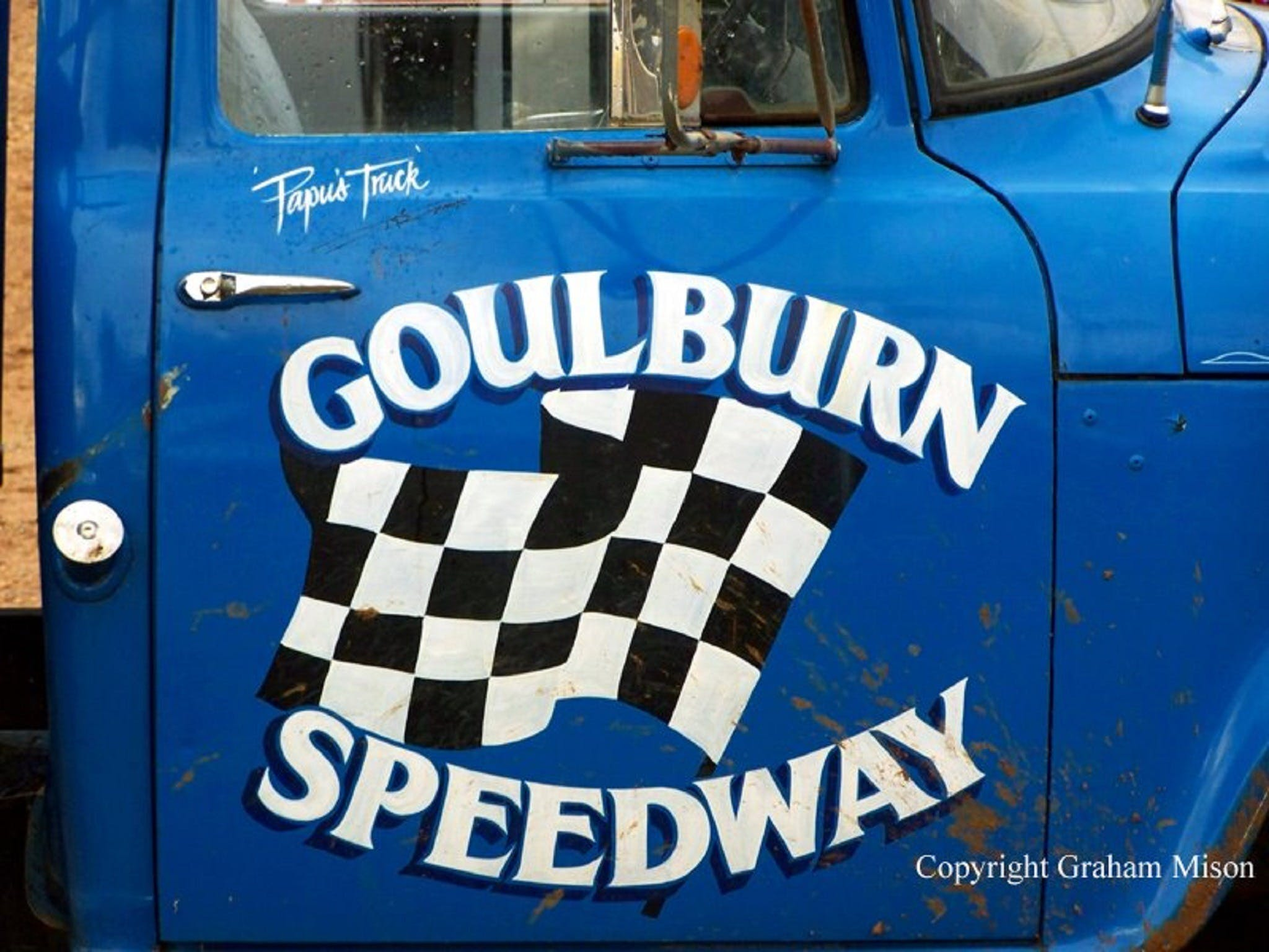 50 years of racing at Goulburn Speedway - Accommodation Fremantle