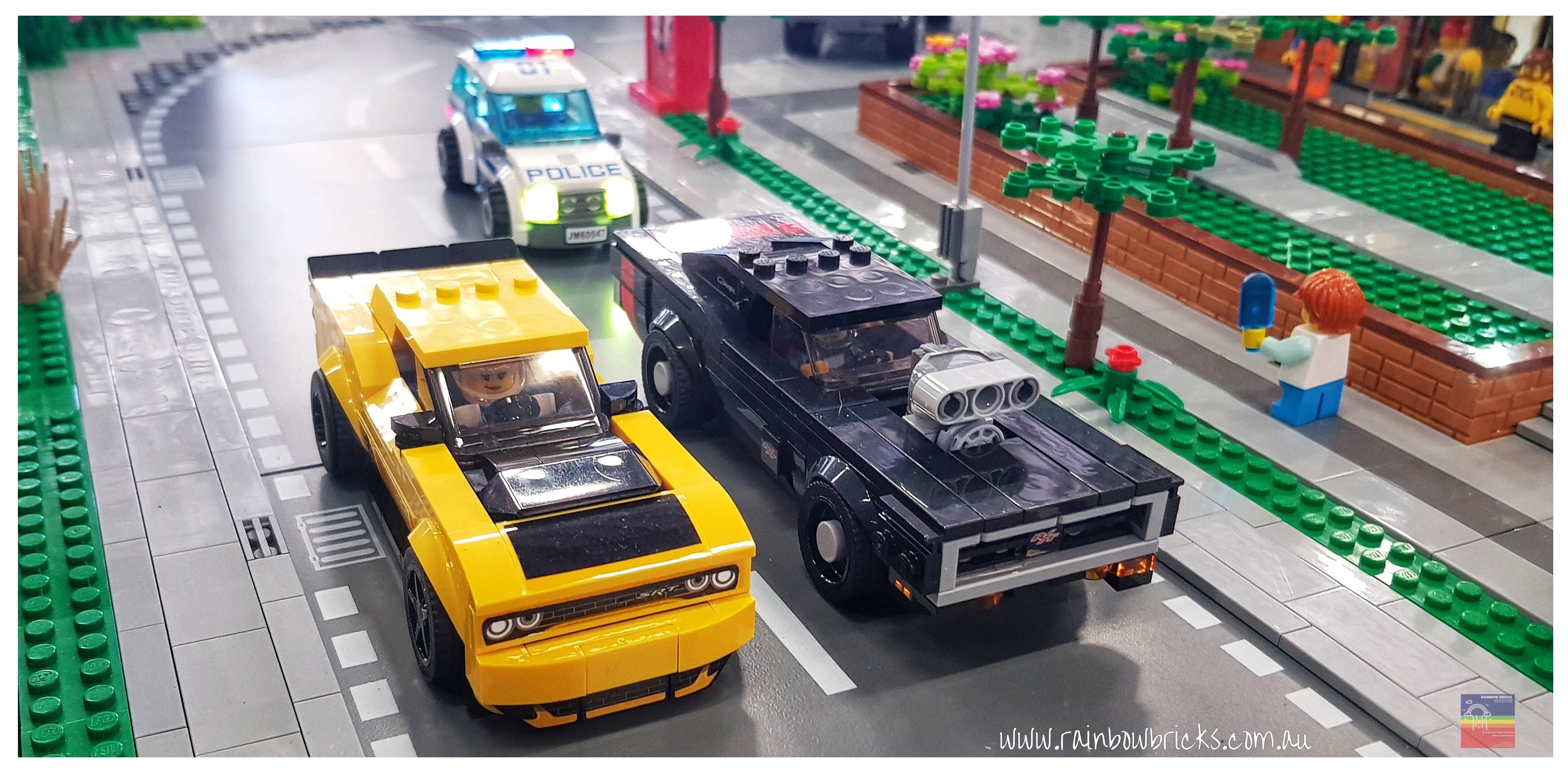 Brickfest at The Bay A Lego Fan Event - Accommodation Fremantle