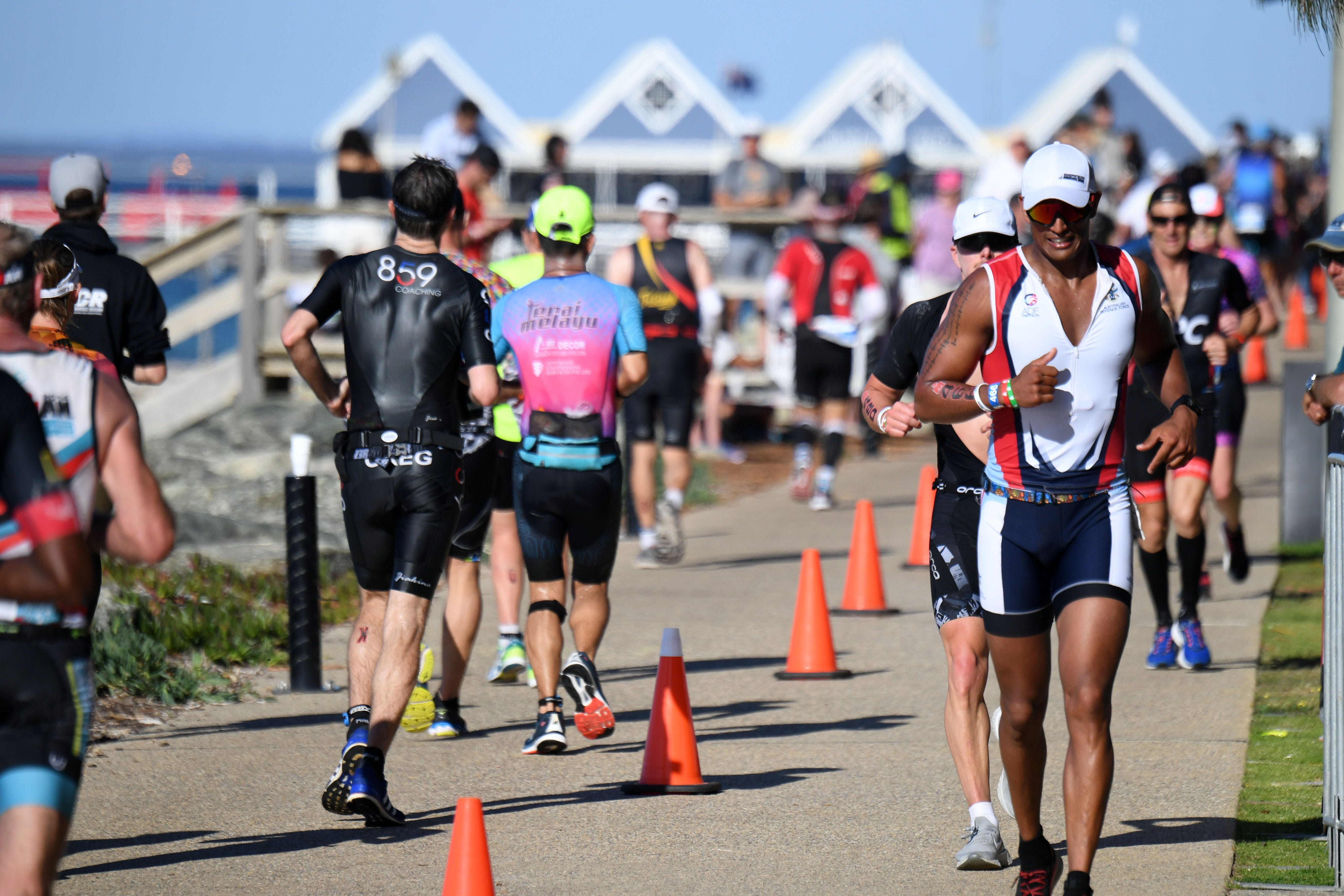 IRONMAN Western Australia - Accommodation Fremantle