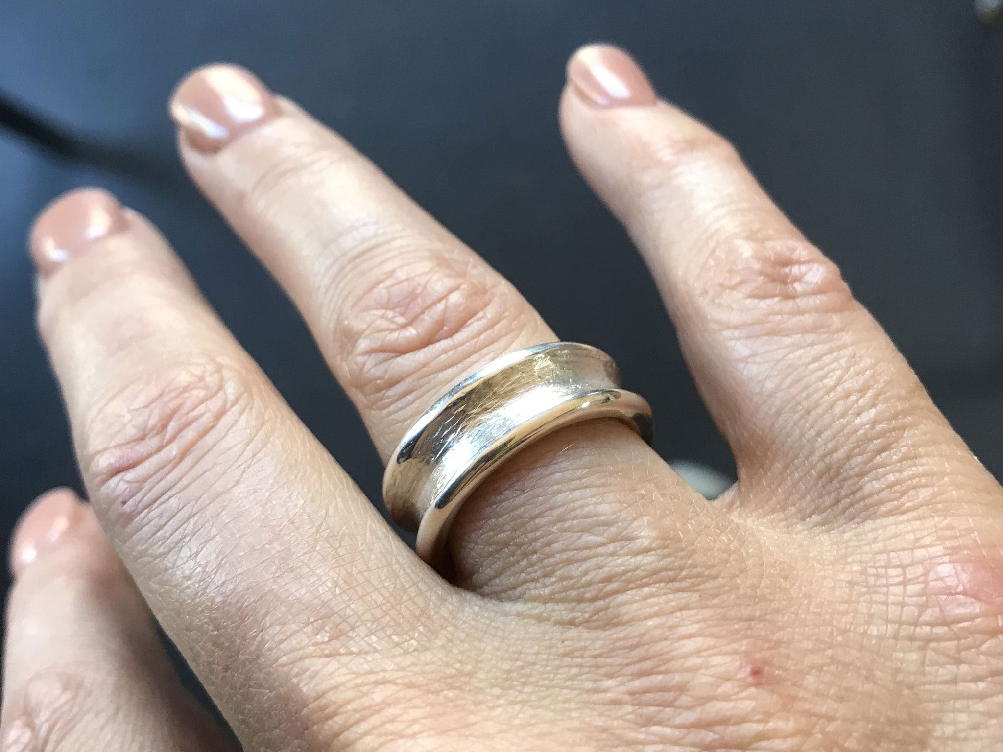 Lost Wax Silver Ring Workshop - Pod Jewellery - Accommodation Fremantle
