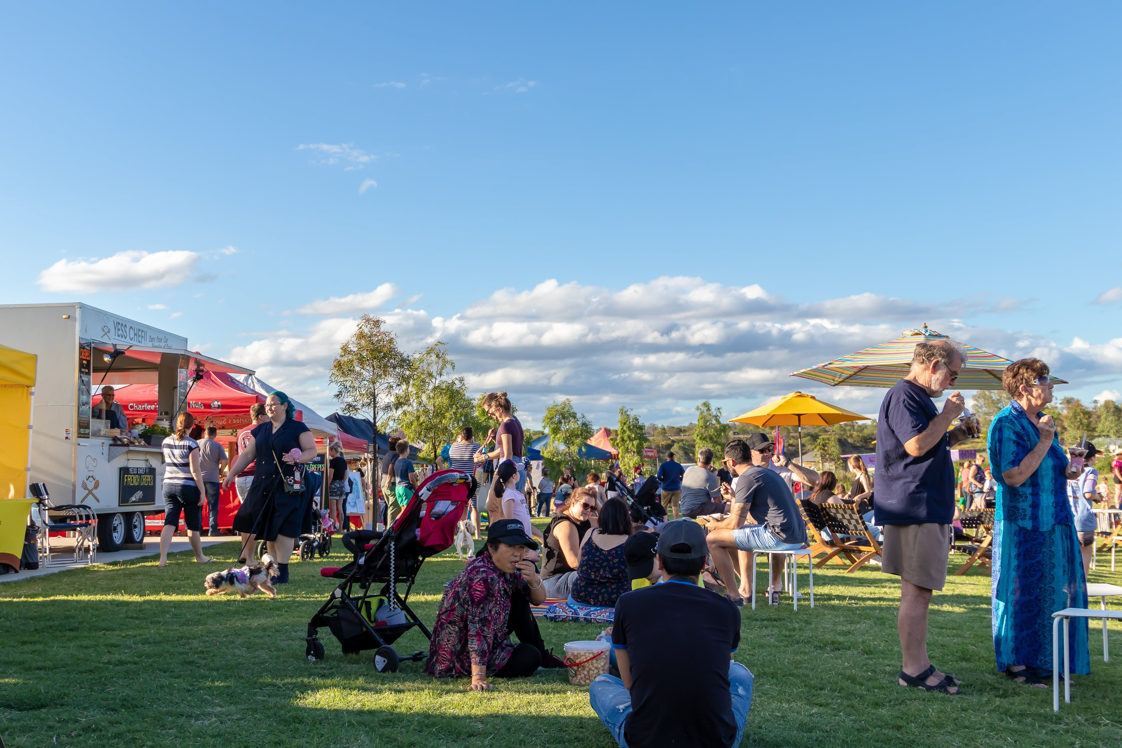 Ripley Markets - Accommodation Fremantle