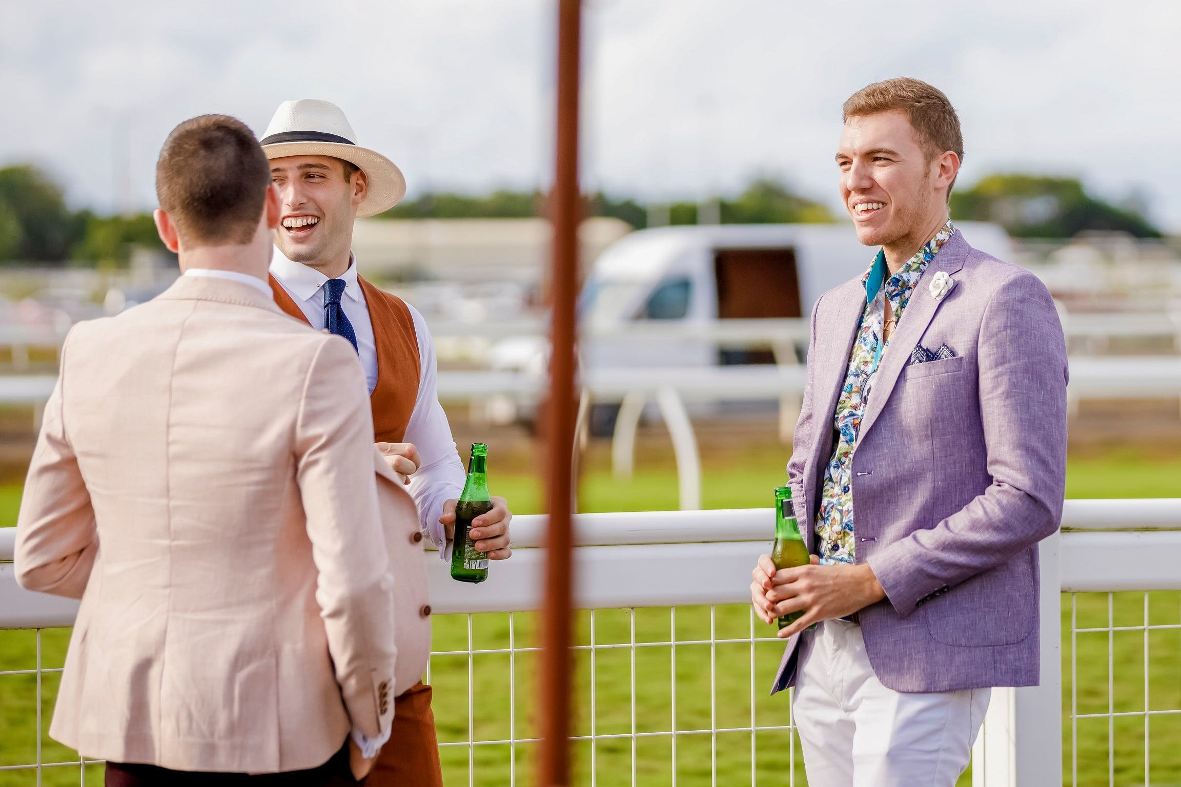 Saturday Raceday - 18 January - Accommodation Fremantle