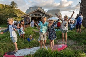 Spring Festival of Lord Howe Island - Accommodation Fremantle