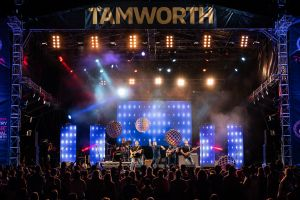 Toyota Country Music Festival Tamworth - Accommodation Fremantle