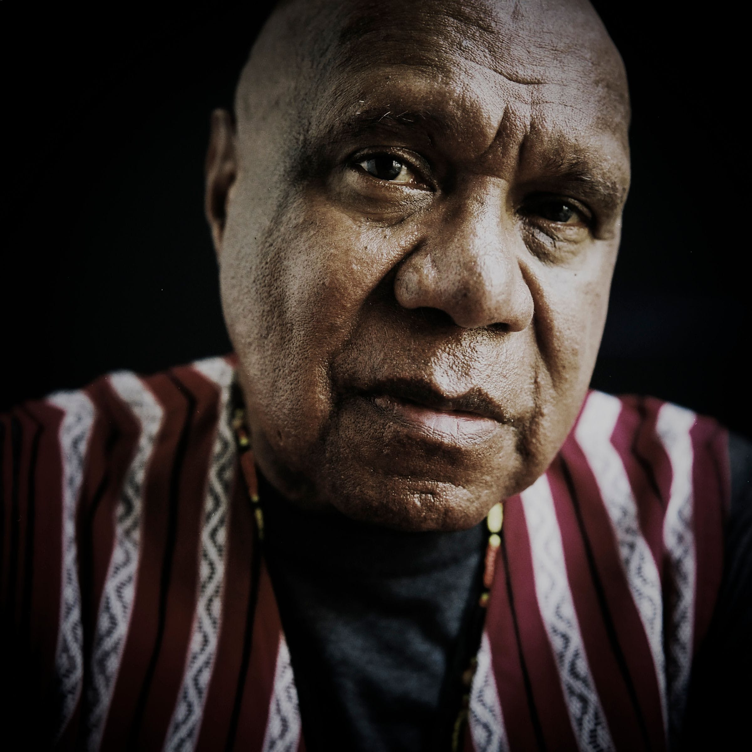 Archie Roach Tell Me Why - Accommodation Fremantle