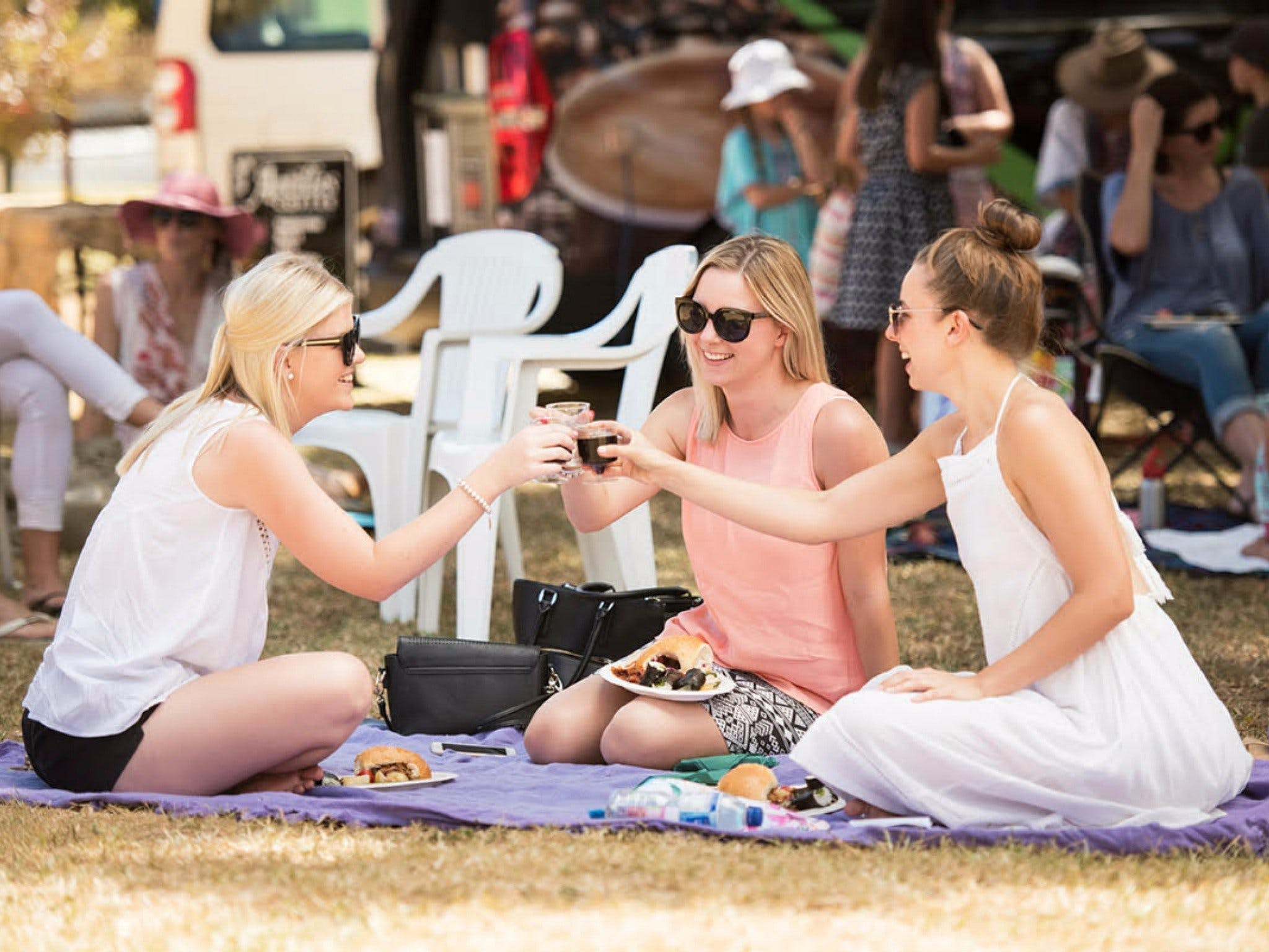 Nundle Country Picnic - Accommodation Fremantle