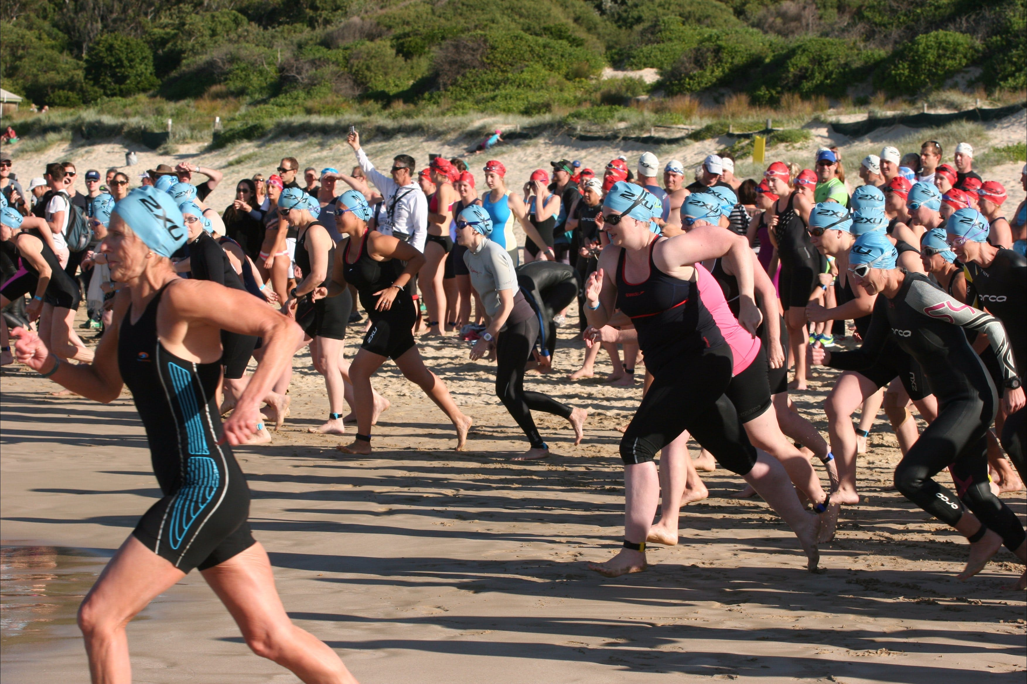 Port Stephens Triathlon Festival - Accommodation Fremantle