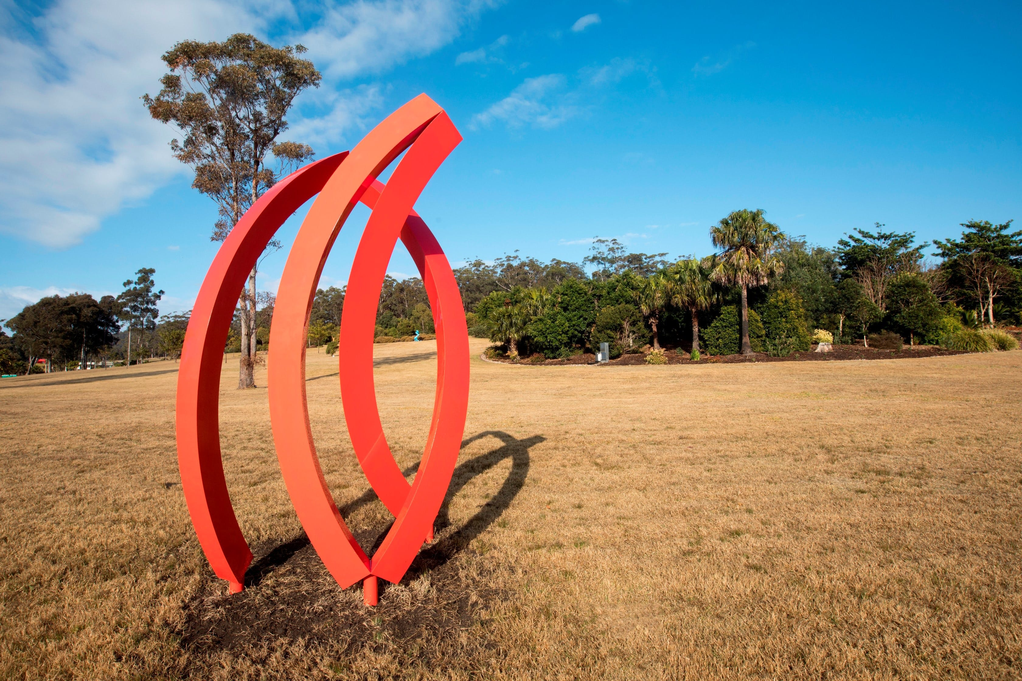 Sculpture for Clyde - Accommodation Fremantle