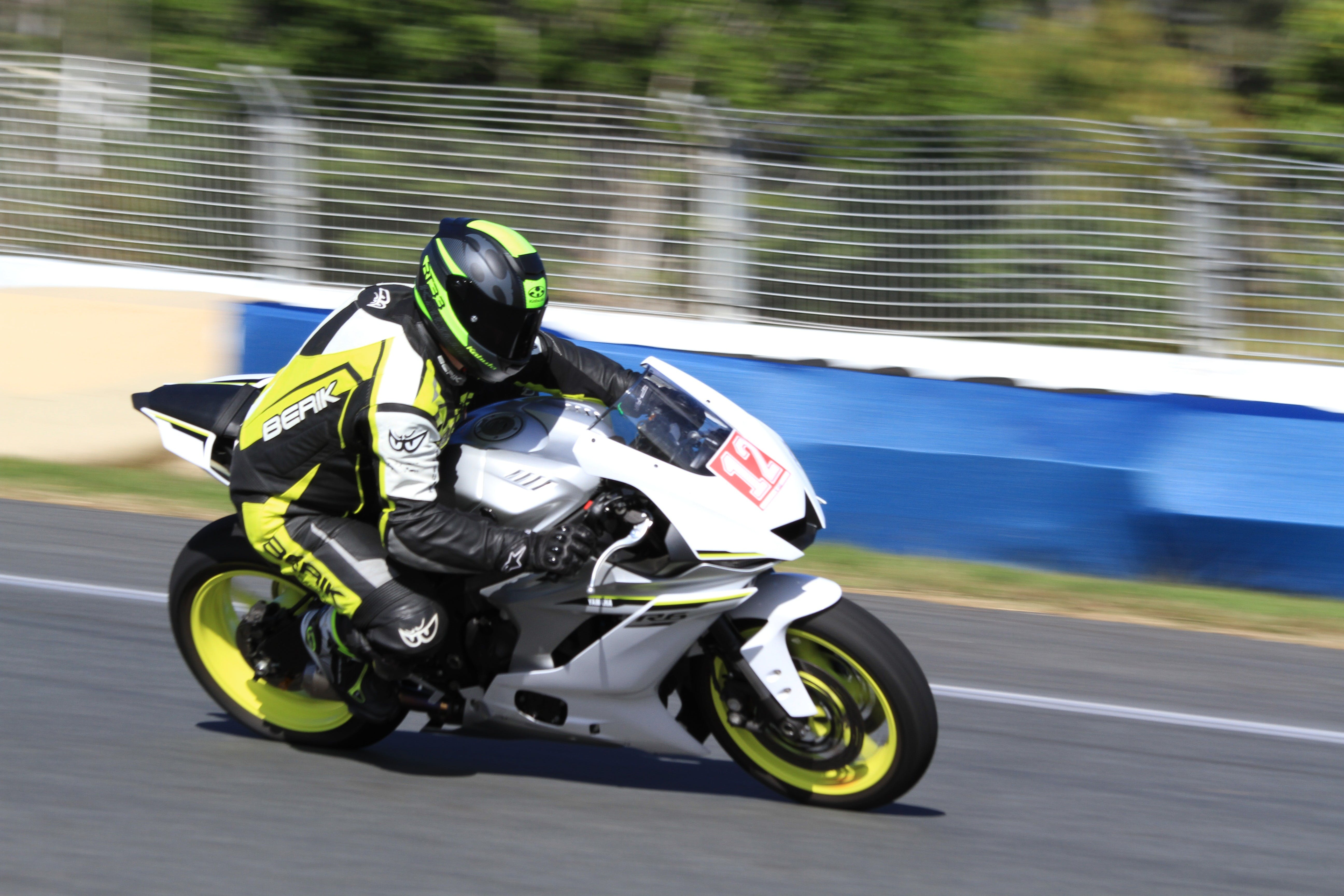 QR Moto Ride Days at Queensland Raceways - Accommodation Fremantle