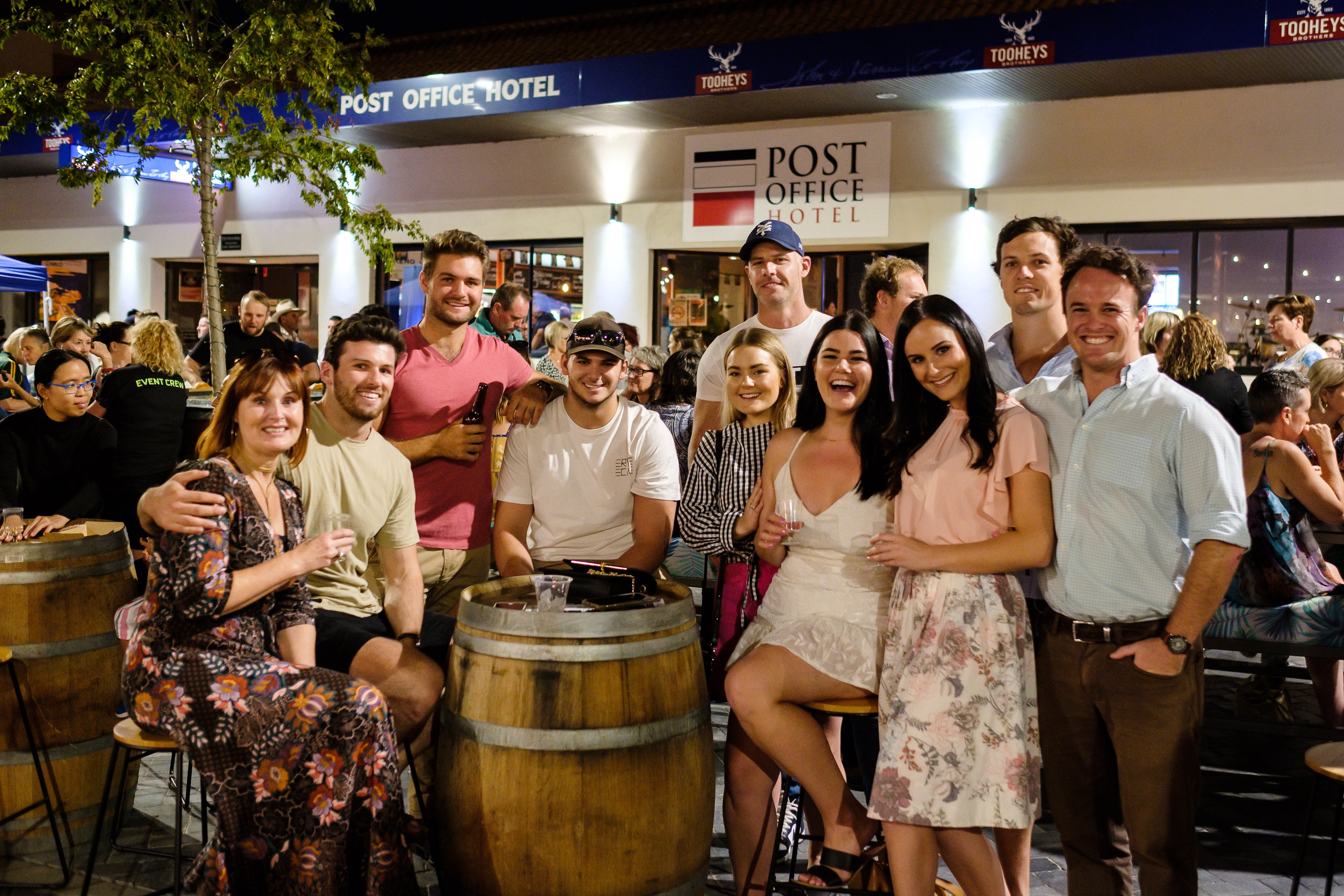 Taste Tamworth Festival - Accommodation Fremantle
