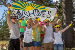 Summer Festival of  Lord Howe Island - Accommodation Fremantle