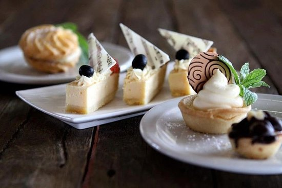 Orio Cafe Patisserie Bar - Accommodation Fremantle