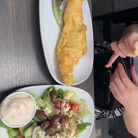 Hunky Dory Fish  Chips - Accommodation Fremantle