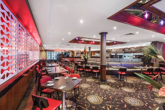 JBJ's Restaurant  Bar Taylors Lakes Hotel - Accommodation Fremantle