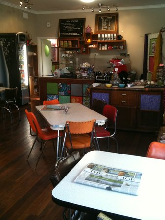 Cafe Derailleur - Accommodation Fremantle