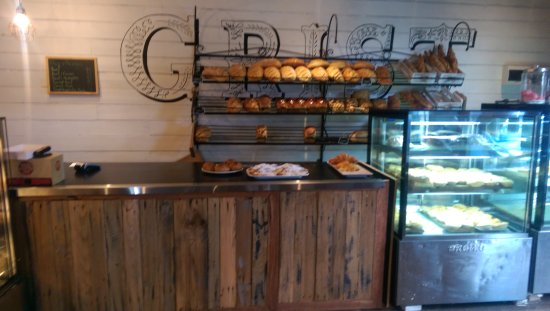 Grist Artisan Bakers - Accommodation Fremantle