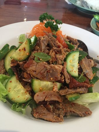 Healesville Thai Restaurant and Cafe - Accommodation Fremantle