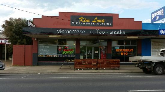 Kim Long Vietnamese Cuisine - Accommodation Fremantle