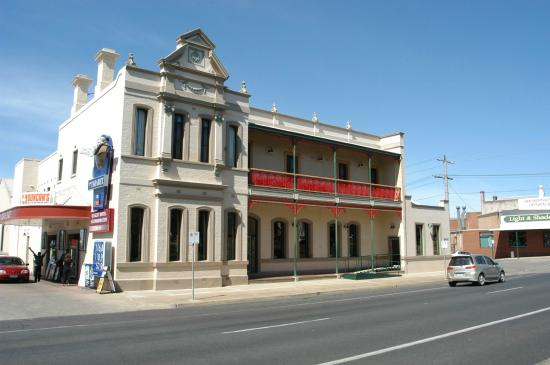Mitchell River Tavern - Accommodation Fremantle
