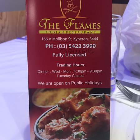The Flames - Accommodation Fremantle