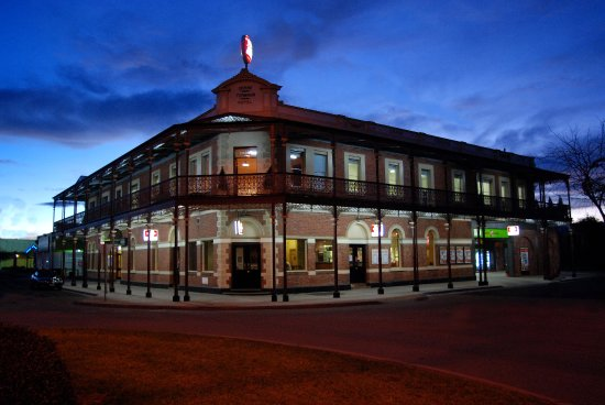 The Grand Terminus Hotel - Accommodation Fremantle