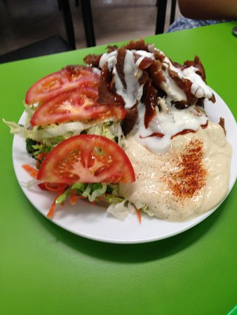 Wangaratta Kebabs - Accommodation Fremantle