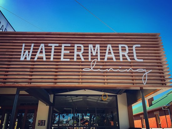 Watermarc Dining - Accommodation Fremantle