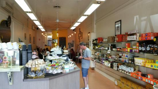 Yellow Belly Deli - Accommodation Fremantle