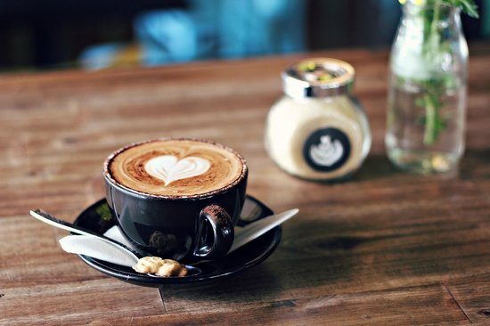 The Corner Coffee Bar - Accommodation Fremantle