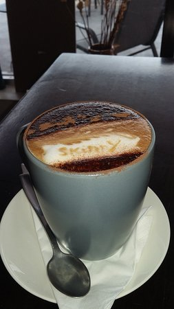 Thyme For Coffee Cafe - Accommodation Fremantle