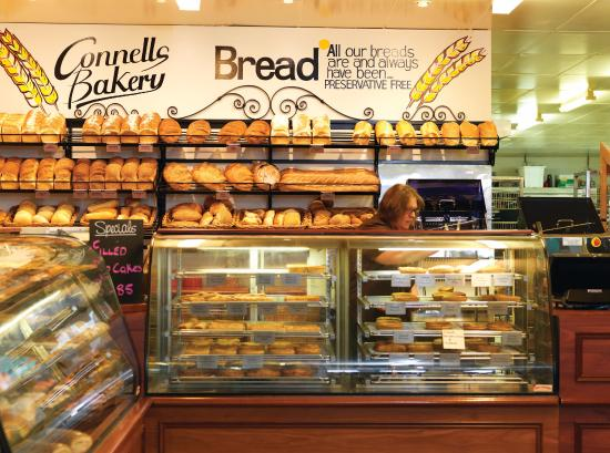 Connells Bakery - Accommodation Fremantle