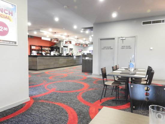 Drouin Family Hotel - Accommodation Fremantle