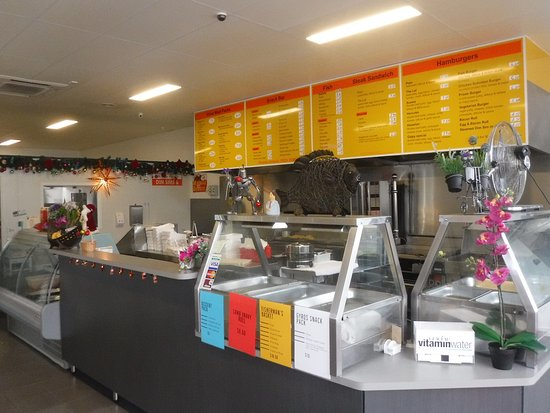 Gippy Fish  Chips - Accommodation Fremantle
