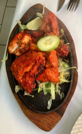 Indian Tandoori Recipes Chef - Accommodation Fremantle