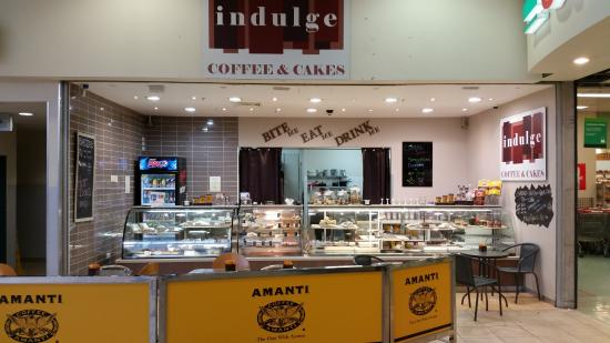 Indulge coffee and cakes - Accommodation Fremantle