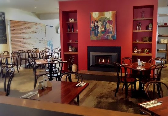 RED Wine Bar and Bistro - Accommodation Fremantle