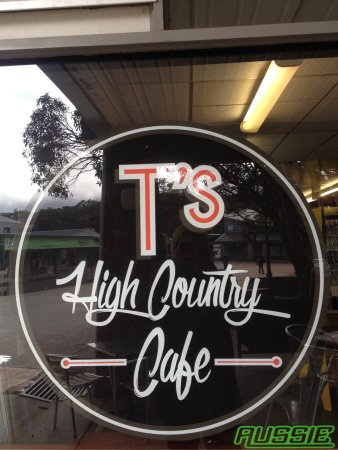 Ts High Country Cafe - Accommodation Fremantle
