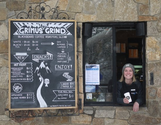 The Grimus Grind - Accommodation Fremantle