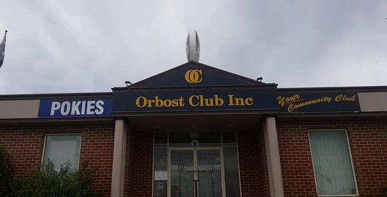 The Orbost Club Inc - Accommodation Fremantle