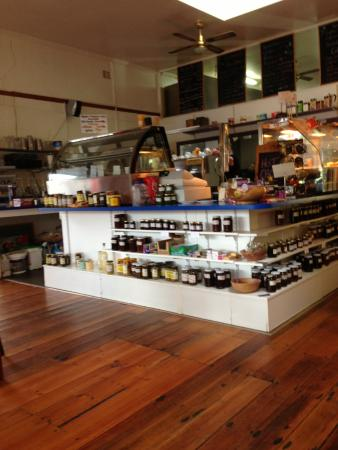 Cann River Cafe - Accommodation Fremantle
