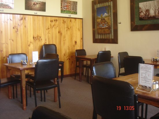 Corryong Health Foods - Accommodation Fremantle