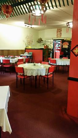 Lucky Dragon Chinese Restaurant - Accommodation Fremantle